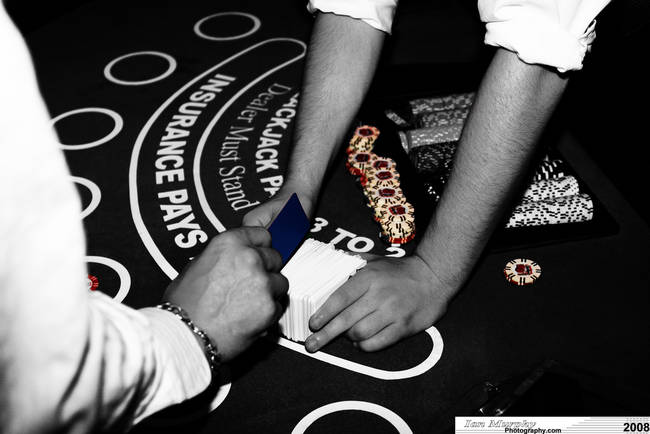2.) Two-thirds of gambling addicts eventually turn to crime to finance their habits.