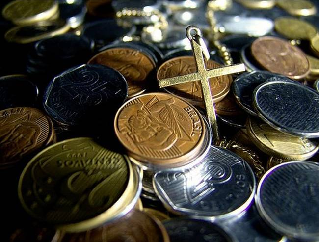 9.) The Catholic and Judaic faiths have tolerated and supported gambling in the past.
