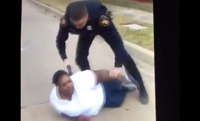 Fort Worth Police Droppes Charges, Neighbor Will Be Prosecuted